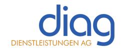 DIAG Dienstleistungen AG