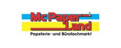 Mc Paper Land